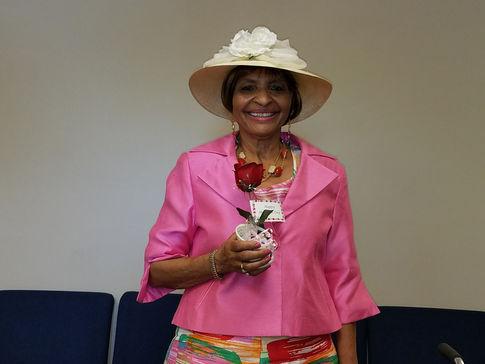 Mrs. Linda Kyles