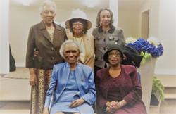 Church historians _ Church Mothers