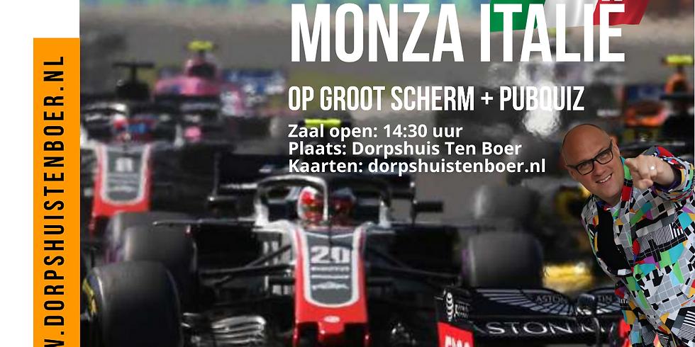 F1 LIVE! Monza Italië
