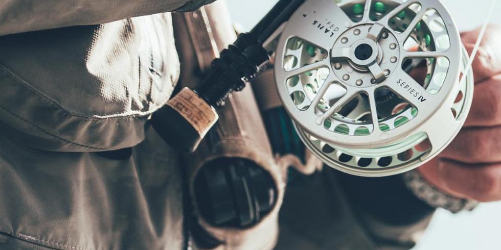 Bouwvak-vissen 28 juli