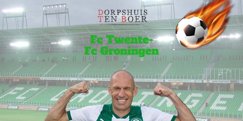 Fc Twente-Fc Groningen