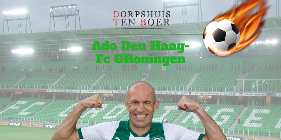 Ado-Fc Groningen