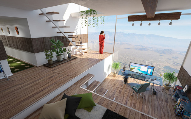 Création de sites pour immobilier