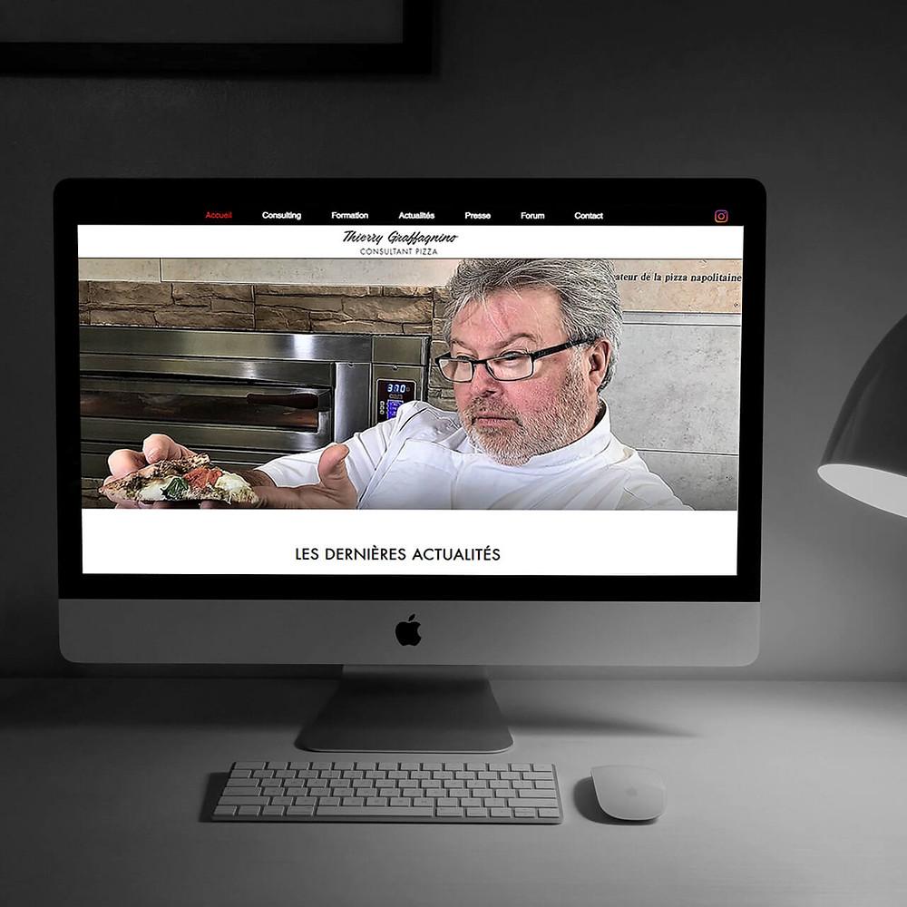 consultant pizza thierry graffagnino