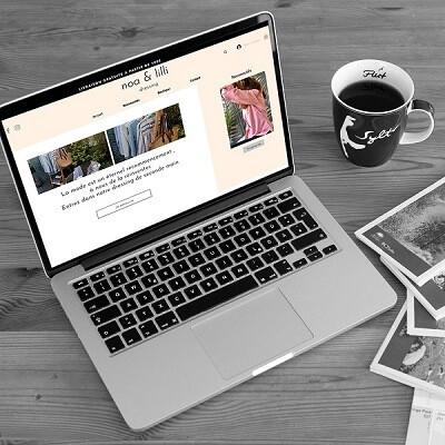 creation d-un site internet lacky agence web