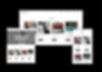 creation web boutique en ligne par Lacky agence web