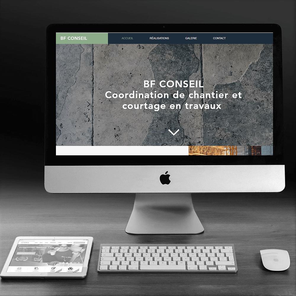 création site web marseille