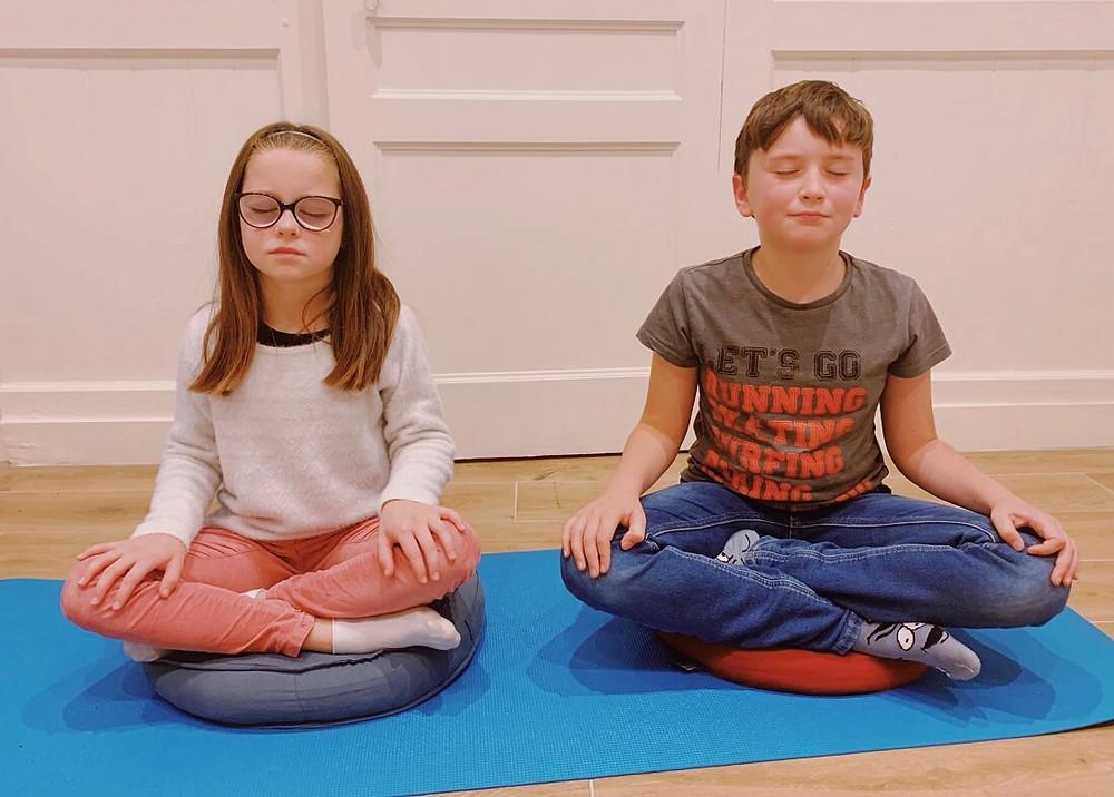 académie mindful octobre automne meditation lyon méditation méditations