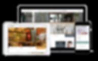 création de site web vitrine par Lacky à Marseille