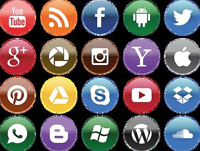 Application Lacky Agence Web