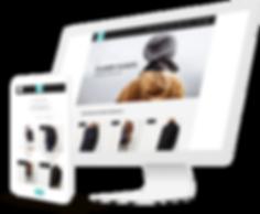 Création de site e-commerce Lacky Agence Web