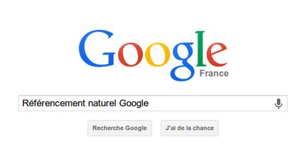 referencement naturel seo par Lacky agence web Mars