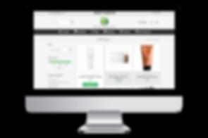 boutique en ligne par Lacky agence web