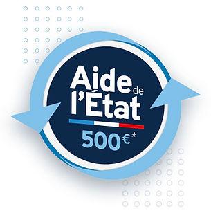 Aide 500€ Covid-19