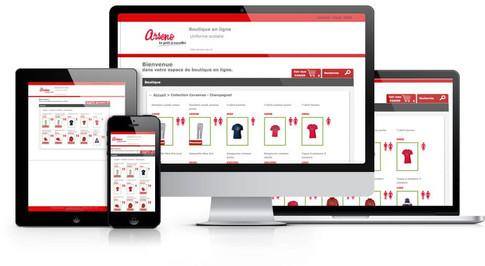 agence web lacky créatio marchand site