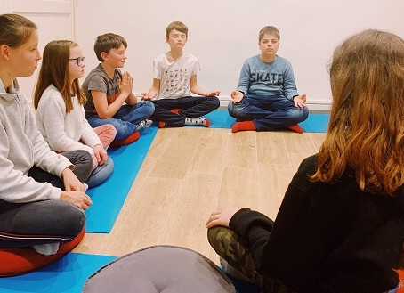 Académie Mindful Hiver