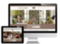 creation web par lacky agence web