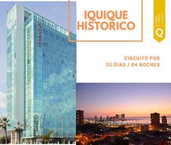 Iquique Historico