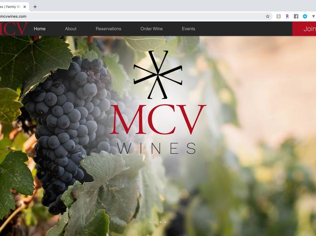 MCV Wines