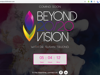 Beyond 2020 Vision