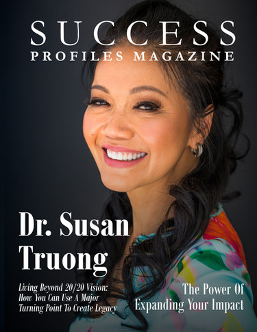 Success Profiles Magazine