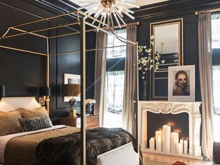 Inspiration for Bedroom Design