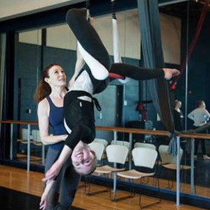 Kids' Aerial Classes