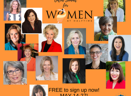Women Online Success Summit