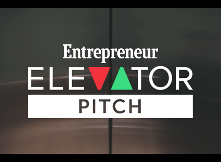 "Watch Didi's full episode of ""Entrepreneur Elevator Pitch"" Episode 7"