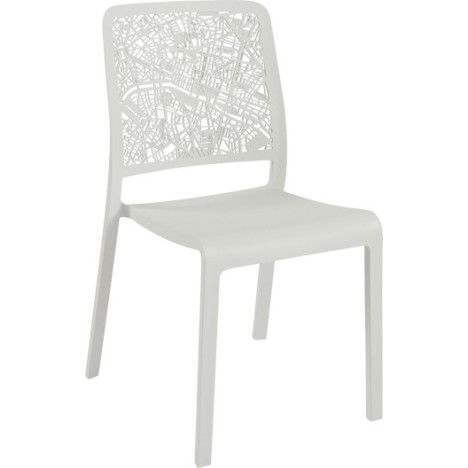 Charlotte-city chair