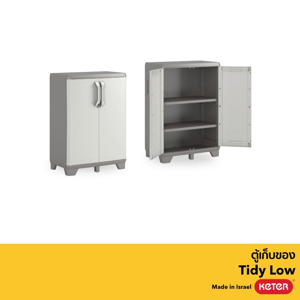 Tidy-Low
