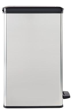SLIM BIN 40L-silver-2