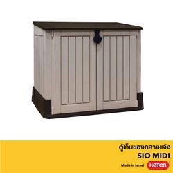 SIO-MiDi