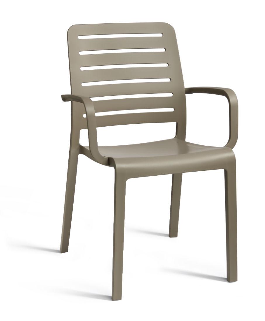 Charlotte-arm chair-capu