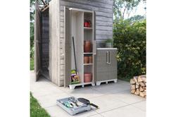 woodgrain-outdoor-cabinet