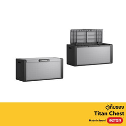 Titan-chest