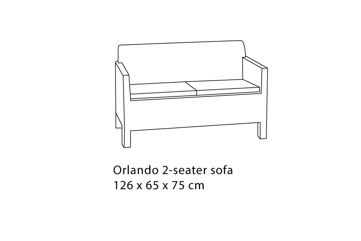 Orlando-sofa