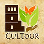Logo of Cultour Reisen Panama - Sustainable tour operator