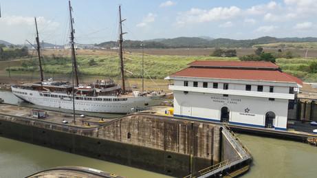 Kanalbehörde erhöht die Eintrittspreise für den Panamakanal!!!