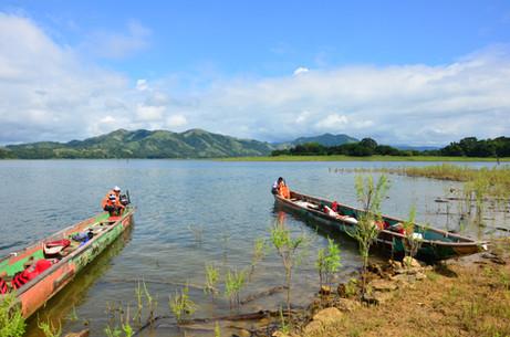 Camino Real - ein Weg mit 500 Jahren Geschichte in Panama