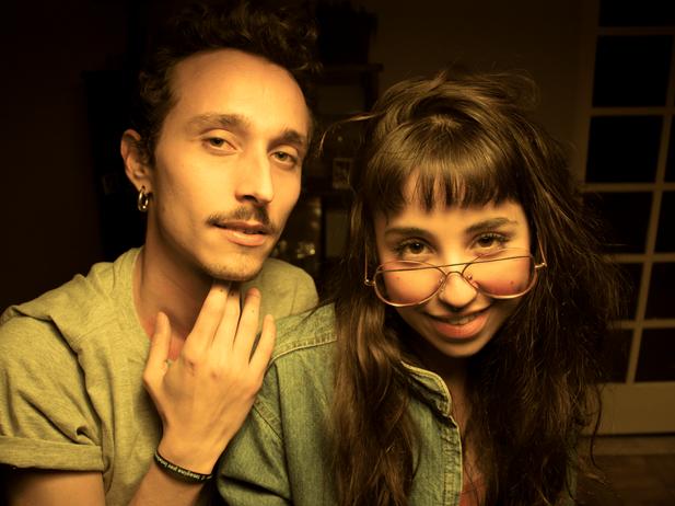 Tami Lemos & Armando Speaks