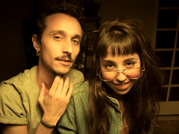 Armando Speaks & Tami Lemos
