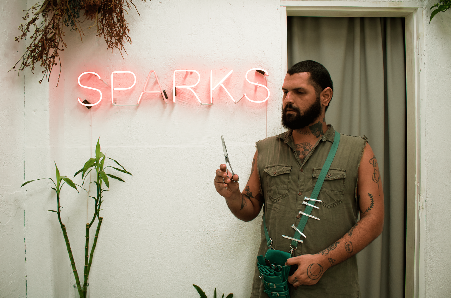 Sparks cuts