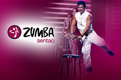 Zumba Sentao in essex with Fitjess Fitness Insanity
