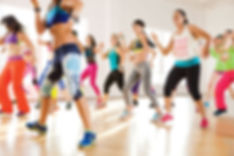 Zumba in essex with Fitjess Fitness