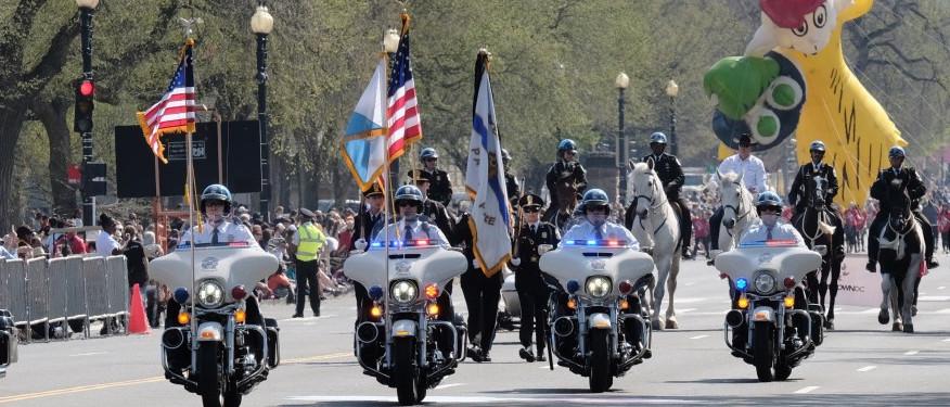 U.S. Law Enforcement