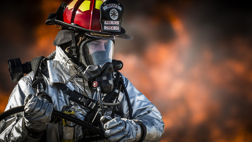 U.S. Firefighters & First Responders