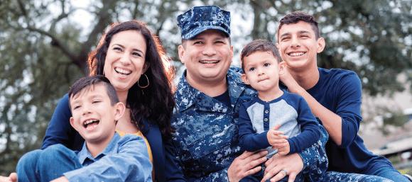 U.S. Military Families