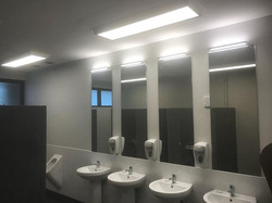Shellharbour tafe amenities upgrades complete