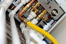 ideal boiler installation service and re